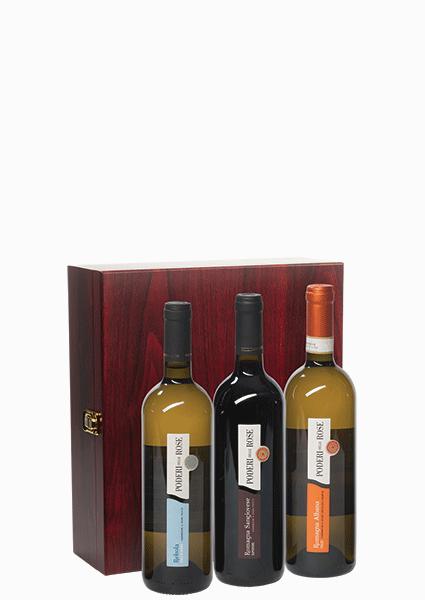 wijncadeau rimini