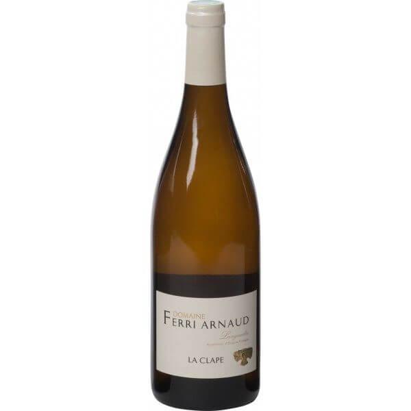 ferri arnoud blanc wijn
