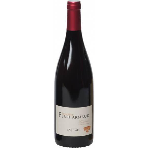 ferri arnoud rouge wijn