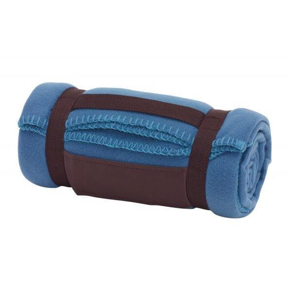 picknickkleed blauw
