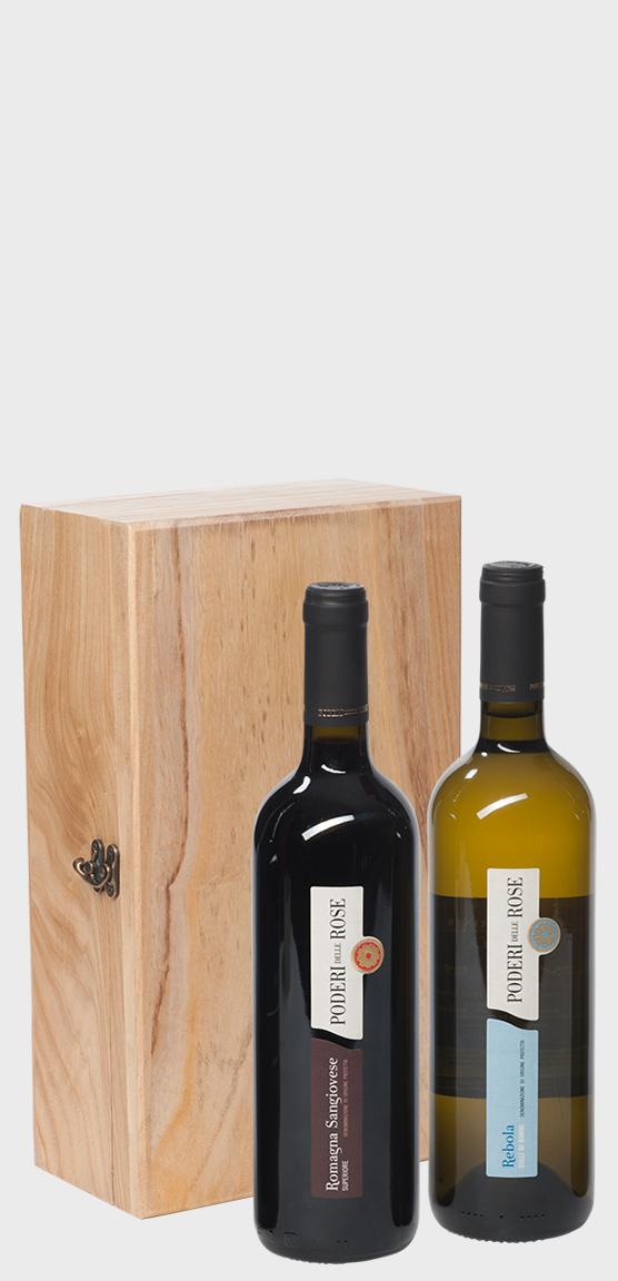 Wijncadeau Nieuw